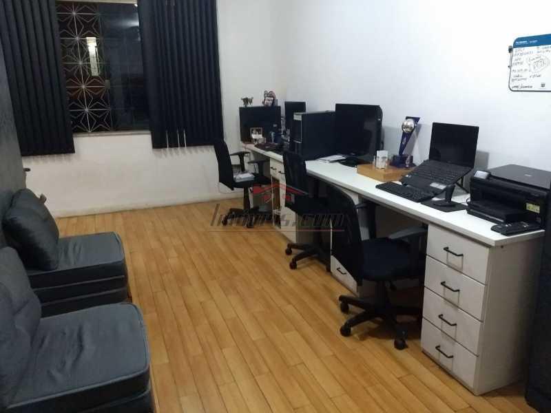 11 - Casa em Condomínio 3 quartos à venda Vila Valqueire, Rio de Janeiro - R$ 1.000.000 - PECN30142 - 12