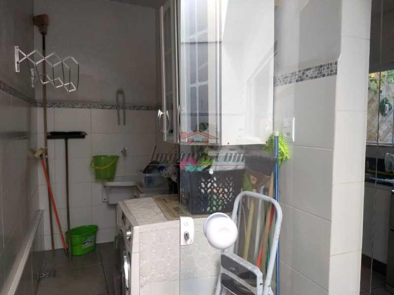 14 - Casa em Condomínio 3 quartos à venda Vila Valqueire, Rio de Janeiro - R$ 1.000.000 - PECN30142 - 15