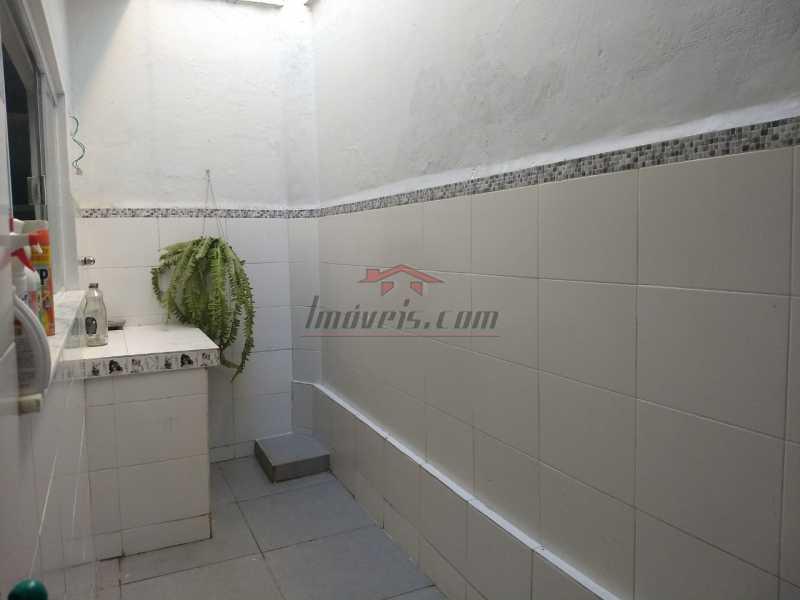 15 - Casa em Condomínio 3 quartos à venda Vila Valqueire, Rio de Janeiro - R$ 1.000.000 - PECN30142 - 16