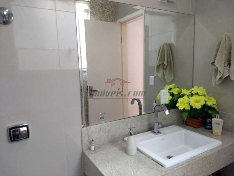 16 - Casa em Condomínio 3 quartos à venda Vila Valqueire, Rio de Janeiro - R$ 1.000.000 - PECN30142 - 17