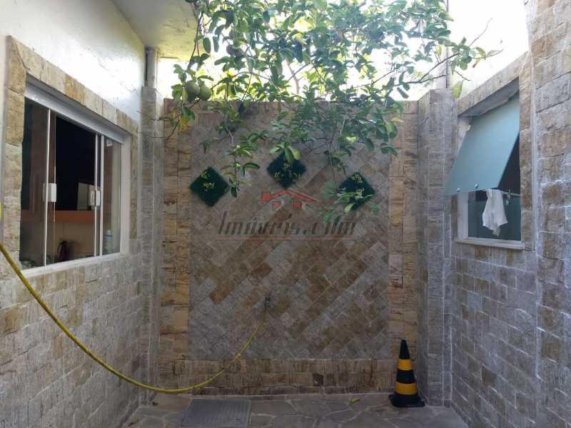 17 - Casa em Condomínio 3 quartos à venda Vila Valqueire, Rio de Janeiro - R$ 1.000.000 - PECN30142 - 18