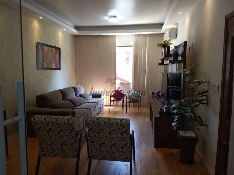 18 - Casa em Condomínio 3 quartos à venda Vila Valqueire, Rio de Janeiro - R$ 1.000.000 - PECN30142 - 19