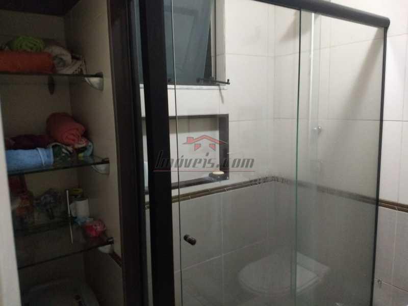 20 - Casa em Condomínio 3 quartos à venda Vila Valqueire, Rio de Janeiro - R$ 1.000.000 - PECN30142 - 22