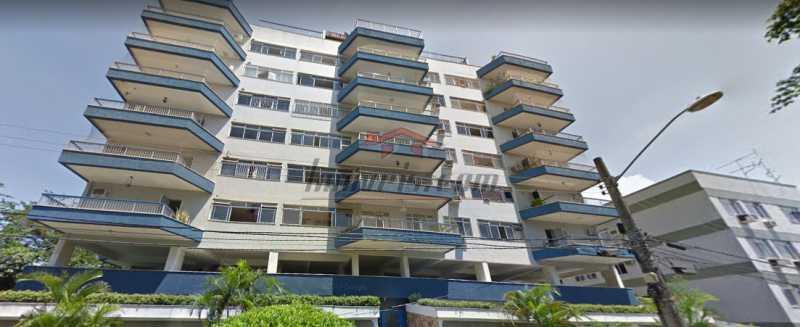 01 - Cobertura Vila Valqueire,Rio de Janeiro,RJ À Venda,4 Quartos,327m² - PECO40027 - 1