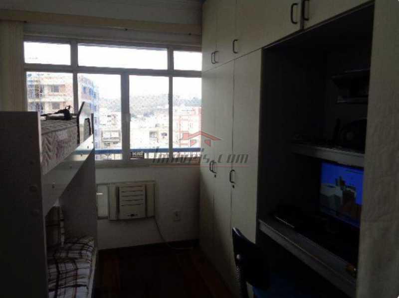 05 - Cobertura Vila Valqueire,Rio de Janeiro,RJ À Venda,4 Quartos,327m² - PECO40027 - 8