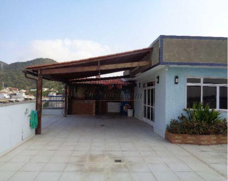 12 - Cobertura Vila Valqueire,Rio de Janeiro,RJ À Venda,4 Quartos,327m² - PECO40027 - 16