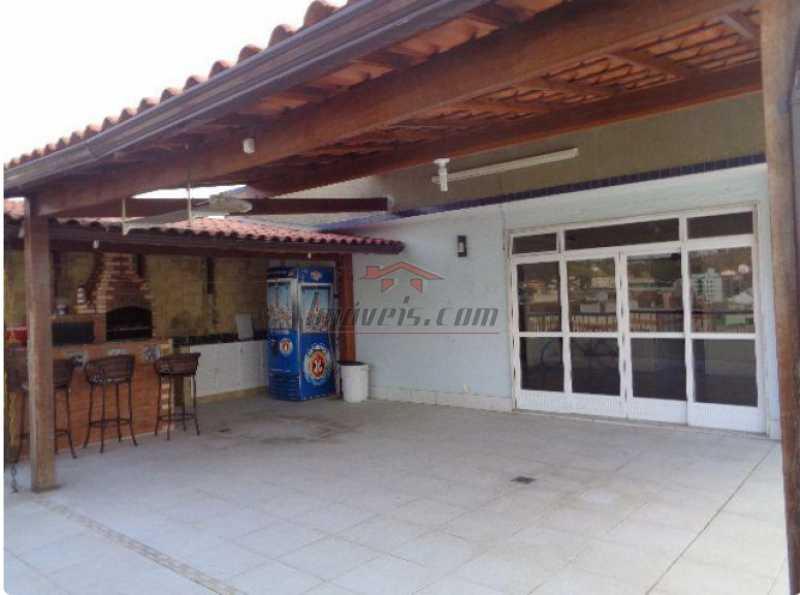 13 1 - Cobertura Vila Valqueire,Rio de Janeiro,RJ À Venda,4 Quartos,327m² - PECO40027 - 17