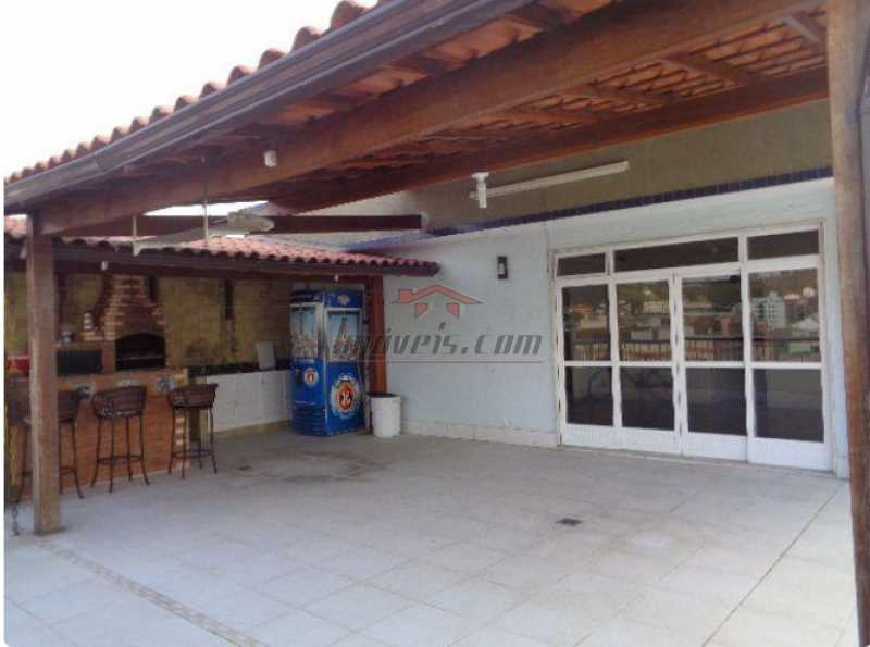 13 - Cobertura Vila Valqueire,Rio de Janeiro,RJ À Venda,4 Quartos,327m² - PECO40027 - 18