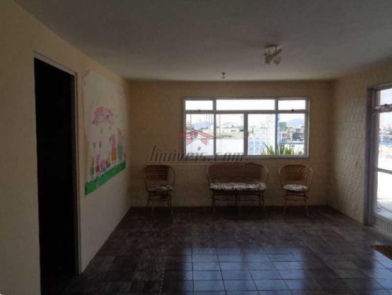 14 - Cobertura Vila Valqueire,Rio de Janeiro,RJ À Venda,4 Quartos,327m² - PECO40027 - 19