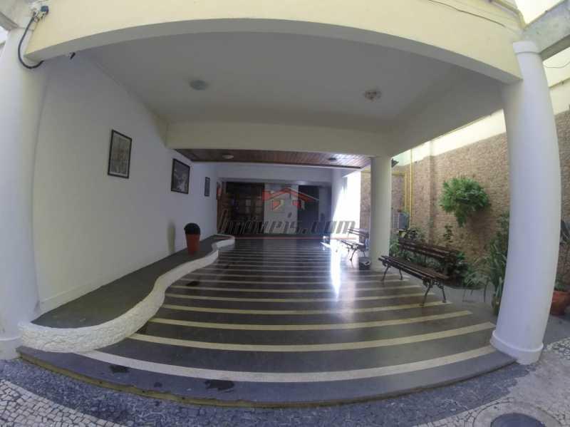 1 - Apartamento 3 quartos à venda Riachuelo, Rio de Janeiro - R$ 201.000 - PSAP30533 - 1