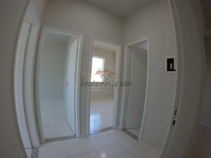 12 - Apartamento 3 quartos à venda Riachuelo, Rio de Janeiro - R$ 201.000 - PSAP30533 - 13