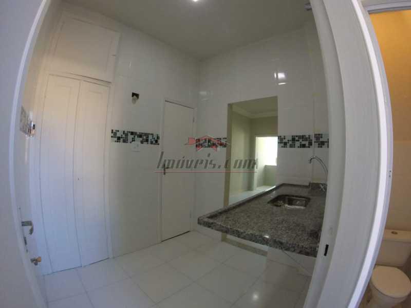 16 - Apartamento 3 quartos à venda Riachuelo, Rio de Janeiro - R$ 201.000 - PSAP30533 - 17