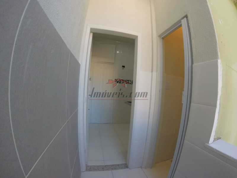 18 - Apartamento 3 quartos à venda Riachuelo, Rio de Janeiro - R$ 201.000 - PSAP30533 - 19