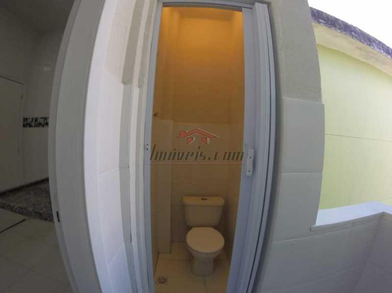 20 - Apartamento 3 quartos à venda Riachuelo, Rio de Janeiro - R$ 201.000 - PSAP30533 - 21