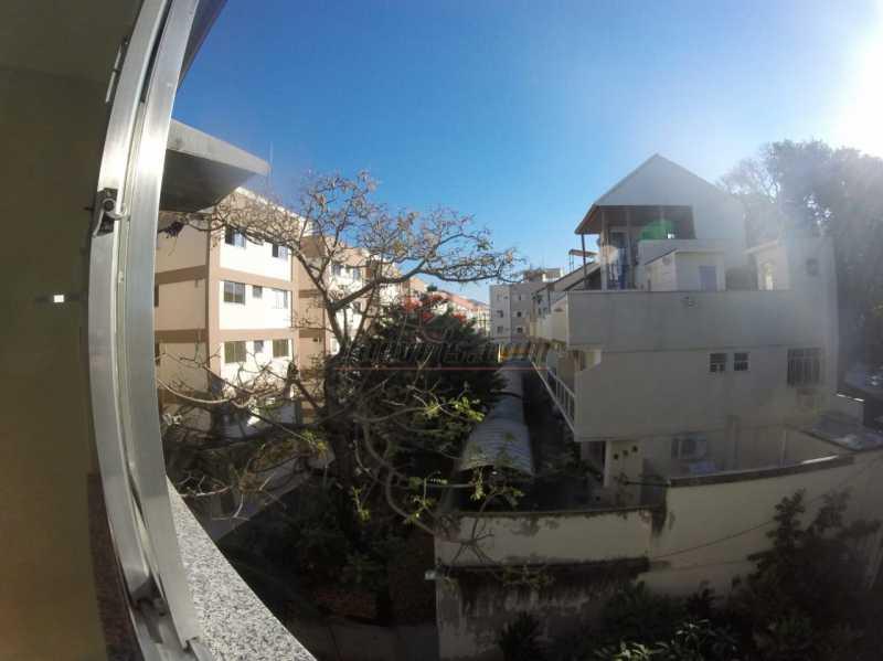 1. - Apartamento Todos os Santos,Rio de Janeiro,RJ À Venda,1 Quarto,36m² - PEAP10107 - 1