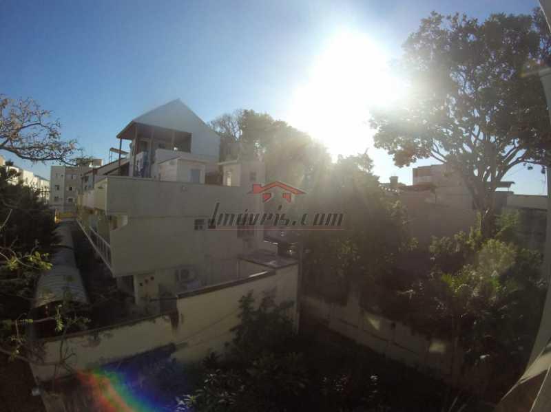 2. - Apartamento Todos os Santos,Rio de Janeiro,RJ À Venda,1 Quarto,36m² - PEAP10107 - 4
