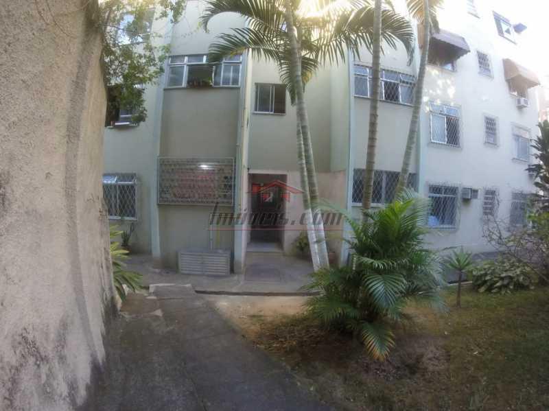 3. - Apartamento Todos os Santos,Rio de Janeiro,RJ À Venda,1 Quarto,36m² - PEAP10107 - 6