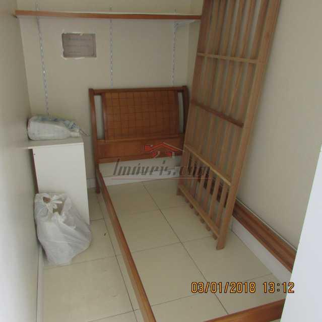 11. - Apartamento 2 quartos à venda Méier, Rio de Janeiro - R$ 230.000 - PEAP21338 - 12