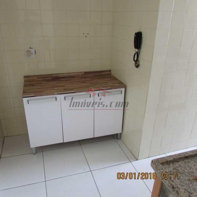 19. - Apartamento 2 quartos à venda Méier, Rio de Janeiro - R$ 230.000 - PEAP21338 - 20