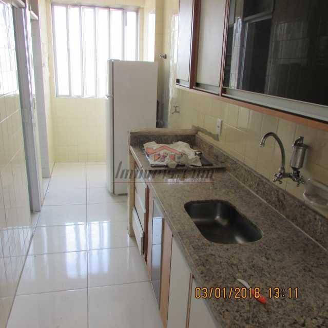 20. - Apartamento 2 quartos à venda Méier, Rio de Janeiro - R$ 230.000 - PEAP21338 - 21
