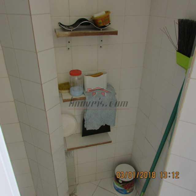 21. - Apartamento 2 quartos à venda Méier, Rio de Janeiro - R$ 230.000 - PEAP21338 - 22