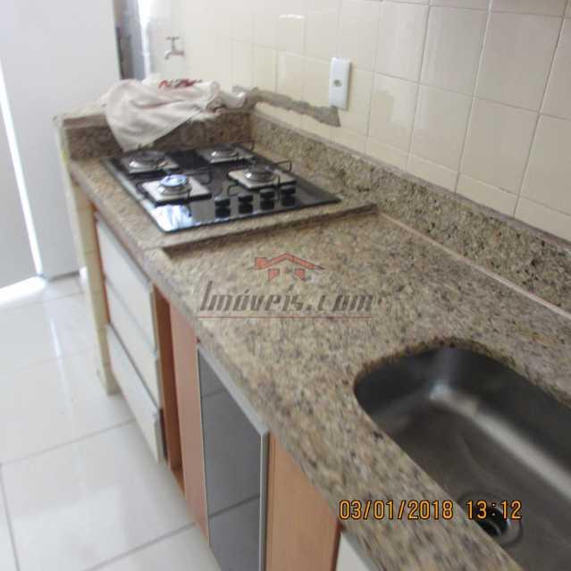 22. - Apartamento 2 quartos à venda Méier, Rio de Janeiro - R$ 230.000 - PEAP21338 - 23