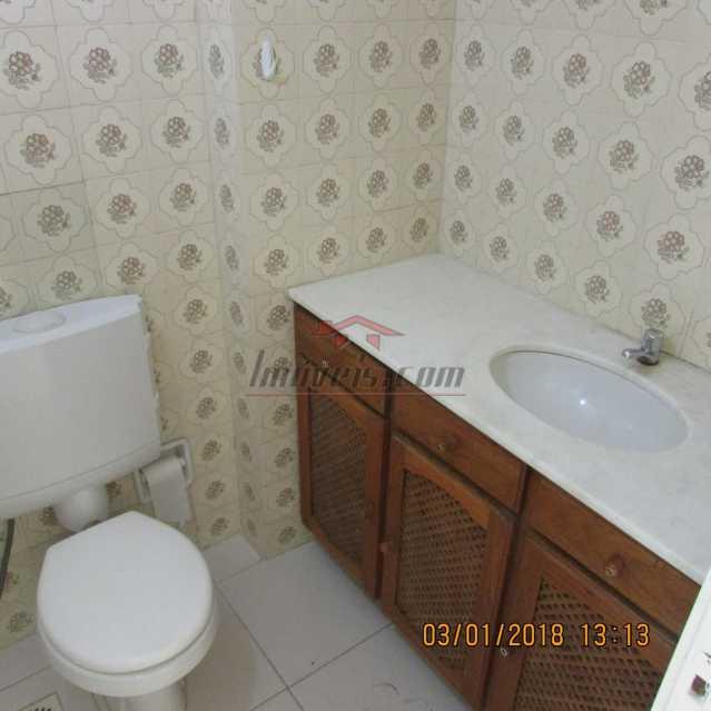 26. - Apartamento 2 quartos à venda Méier, Rio de Janeiro - R$ 230.000 - PEAP21338 - 27
