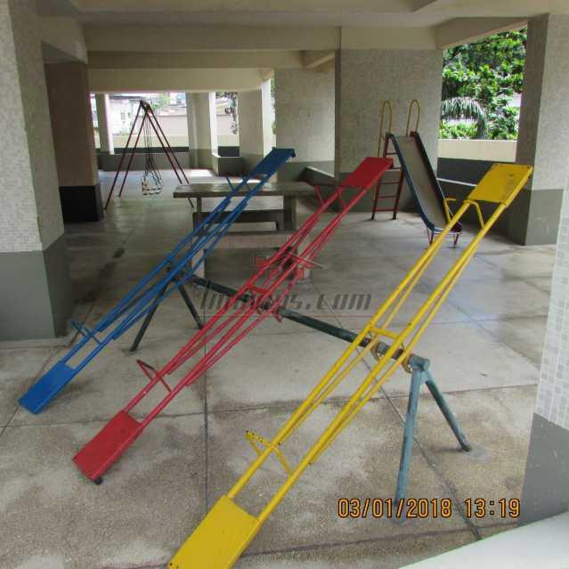 27. - Apartamento 2 quartos à venda Méier, Rio de Janeiro - R$ 230.000 - PEAP21338 - 28