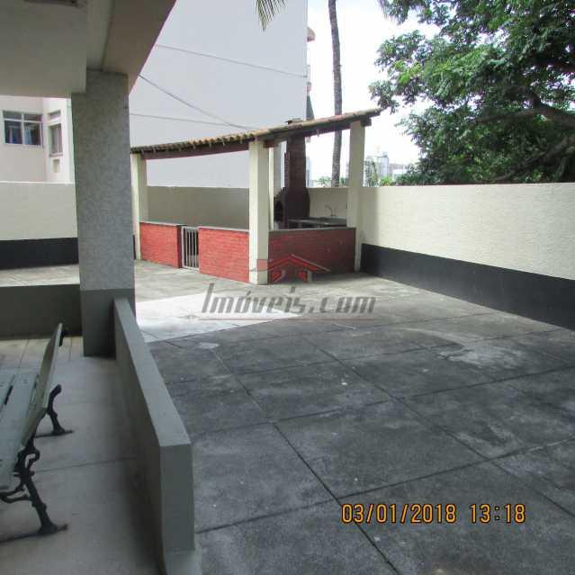 29. - Apartamento 2 quartos à venda Méier, Rio de Janeiro - R$ 230.000 - PEAP21338 - 30