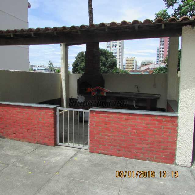 30. - Apartamento 2 quartos à venda Méier, Rio de Janeiro - R$ 230.000 - PEAP21338 - 31