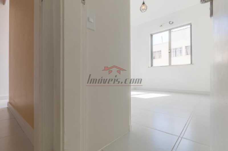 8 - Apartamento Leme, Rio de Janeiro, RJ À Venda, 2 Quartos, 80m² - PEAP21347 - 9