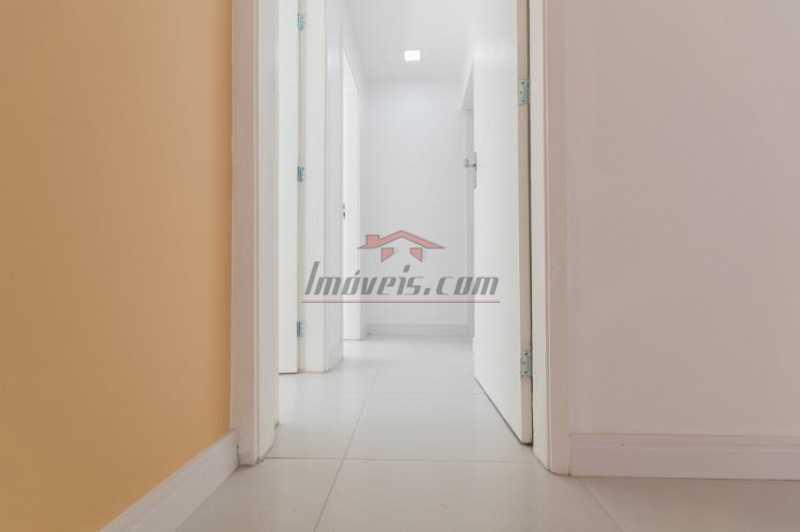 9 - Apartamento Leme, Rio de Janeiro, RJ À Venda, 2 Quartos, 80m² - PEAP21347 - 10