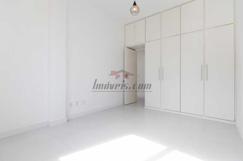 10 - Apartamento Leme, Rio de Janeiro, RJ À Venda, 2 Quartos, 80m² - PEAP21347 - 11