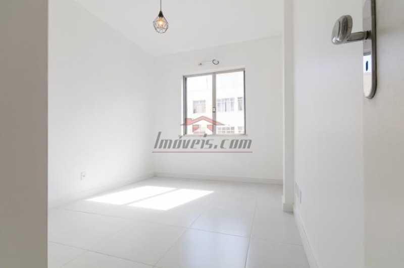 11 - Apartamento Leme, Rio de Janeiro, RJ À Venda, 2 Quartos, 80m² - PEAP21347 - 12