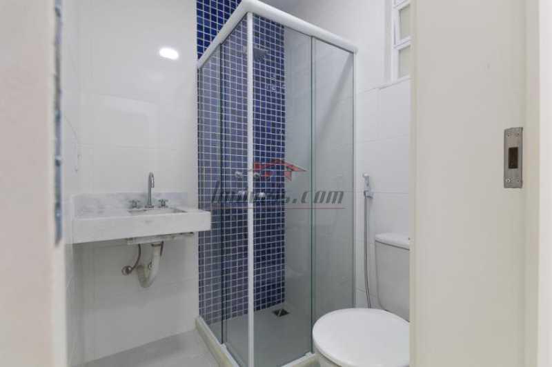 16 - Apartamento Leme, Rio de Janeiro, RJ À Venda, 2 Quartos, 80m² - PEAP21347 - 17