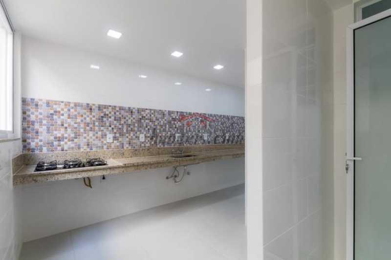 21 - Apartamento Leme, Rio de Janeiro, RJ À Venda, 2 Quartos, 80m² - PEAP21347 - 22