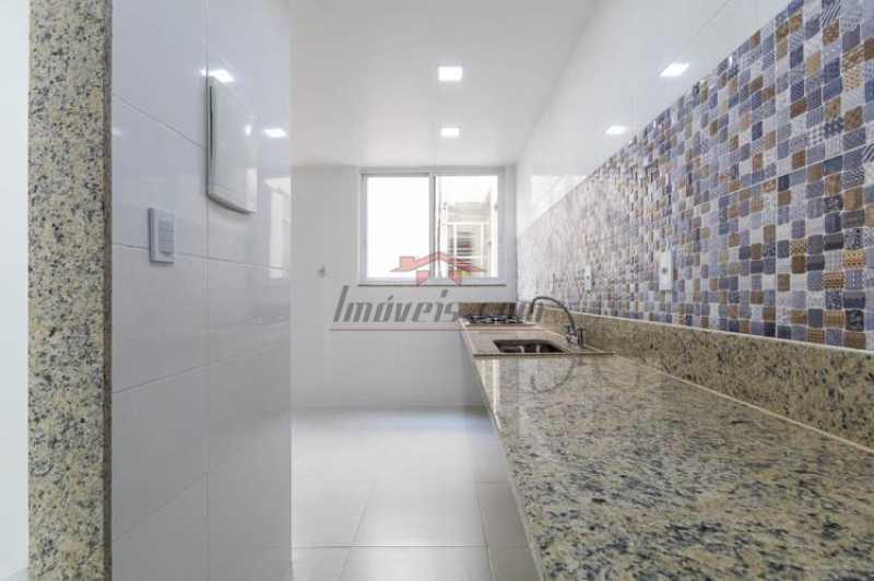 24 - Apartamento Leme, Rio de Janeiro, RJ À Venda, 2 Quartos, 80m² - PEAP21347 - 25