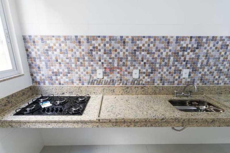 26 - Apartamento Leme, Rio de Janeiro, RJ À Venda, 2 Quartos, 80m² - PEAP21347 - 27