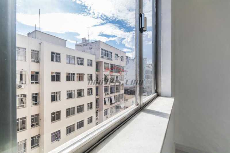 30 - Apartamento Leme, Rio de Janeiro, RJ À Venda, 2 Quartos, 80m² - PEAP21347 - 31