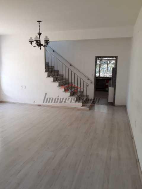 1. - Casa Engenho Novo,Rio de Janeiro,RJ À Venda,4 Quartos,195m² - PSCA40078 - 1