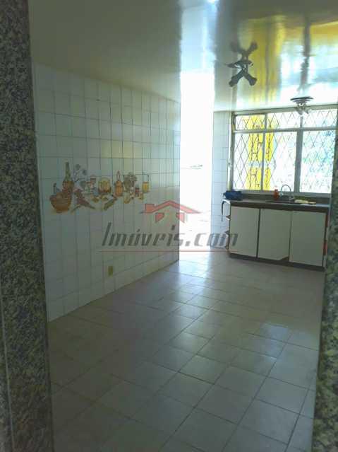 13. - Casa Engenho Novo,Rio de Janeiro,RJ À Venda,4 Quartos,195m² - PSCA40078 - 14