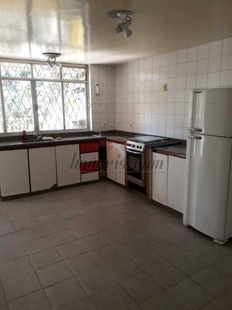 18. - Casa Engenho Novo,Rio de Janeiro,RJ À Venda,4 Quartos,195m² - PSCA40078 - 19