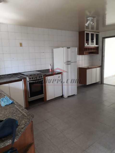 19 - Casa Engenho Novo,Rio de Janeiro,RJ À Venda,4 Quartos,195m² - PSCA40078 - 20