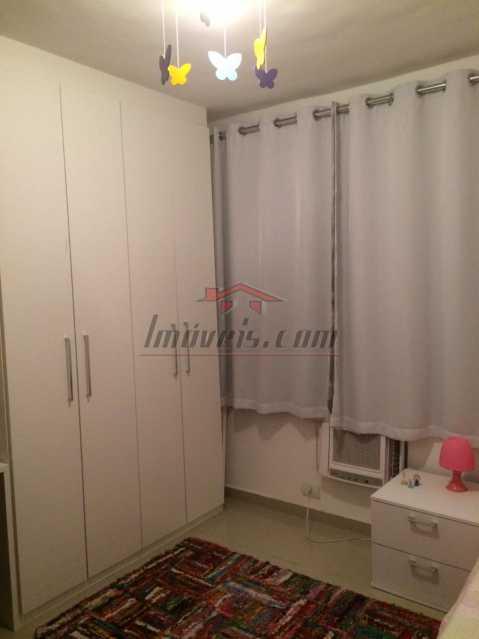 10 - Apartamento 2 quartos à venda Praça Seca, Rio de Janeiro - R$ 159.000 - PEAP21371 - 11