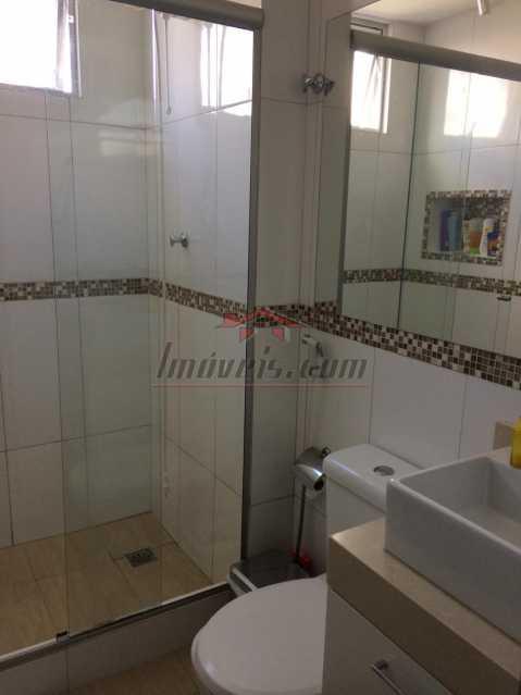 26 - Apartamento 2 quartos à venda Praça Seca, Rio de Janeiro - R$ 159.000 - PEAP21371 - 27