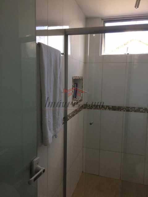 27 - Apartamento 2 quartos à venda Praça Seca, Rio de Janeiro - R$ 159.000 - PEAP21371 - 28