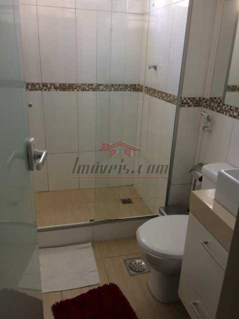30 - Apartamento 2 quartos à venda Praça Seca, Rio de Janeiro - R$ 159.000 - PEAP21371 - 31