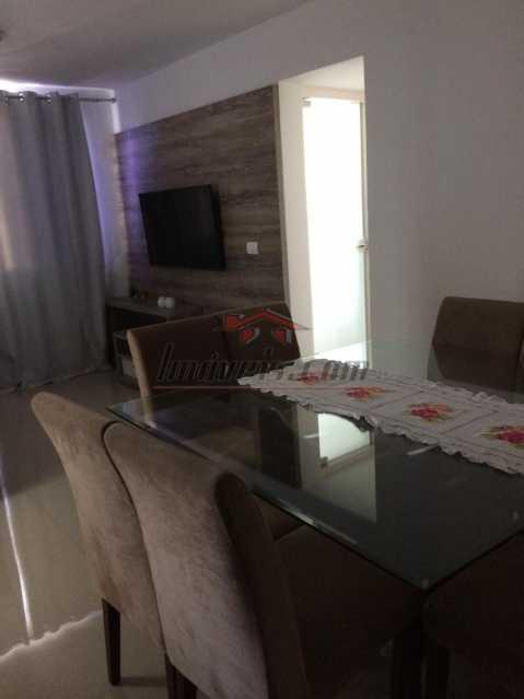 3 - Apartamento 2 quartos à venda Praça Seca, Rio de Janeiro - R$ 159.000 - PEAP21371 - 4