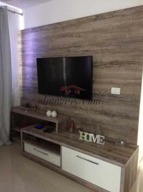2 - Apartamento 2 quartos à venda Praça Seca, Rio de Janeiro - R$ 159.000 - PEAP21371 - 3