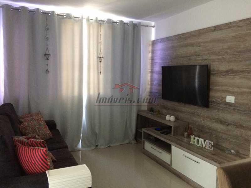 1 - Apartamento 2 quartos à venda Praça Seca, Rio de Janeiro - R$ 159.000 - PEAP21371 - 1